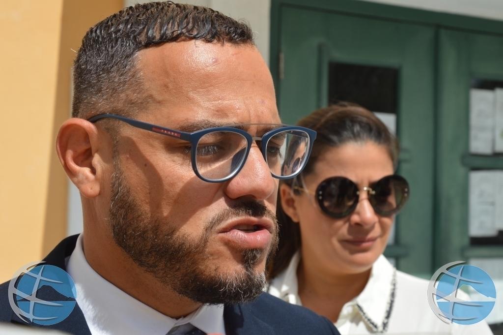 Corte a aproba pa scucha testigo pa ex minister den apelacion di Ibis