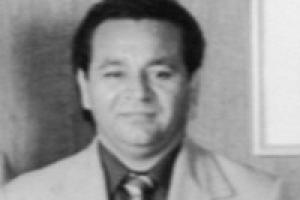 Ex minister di Aruba Pedro 'Charro' Kelly a bay sosega
