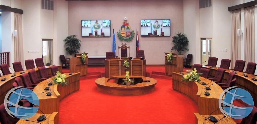 Parlamento a aproba Codigo Civil nobo e.o. implementacion controversial pa registra union civil