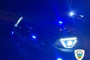 Polis a detene 4 persona awe mainta durante entrada hudicial