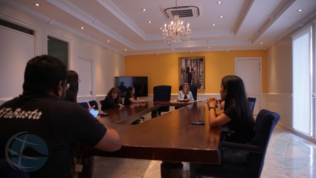Wever: Lo trata problema di Emmaschool den Conseho di Minister