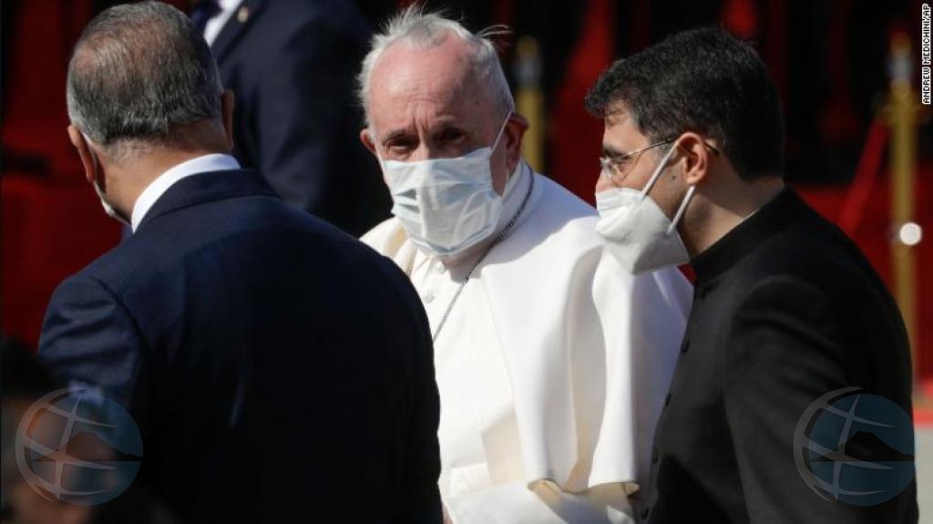 Vaticano: Misa catolico lo no benciona union di mesun sexo y ta considere un pica
