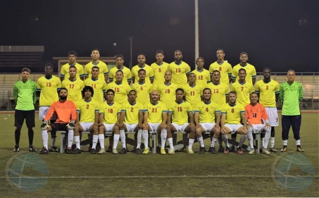Aruba ta hunga wega di clasificacion pa mundial di futbol diasabra awor