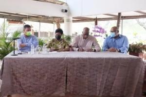 Acuerdo: Partido MFK ta haya 6 minister y PNP ta haya 3 minister den gabinete Pisas