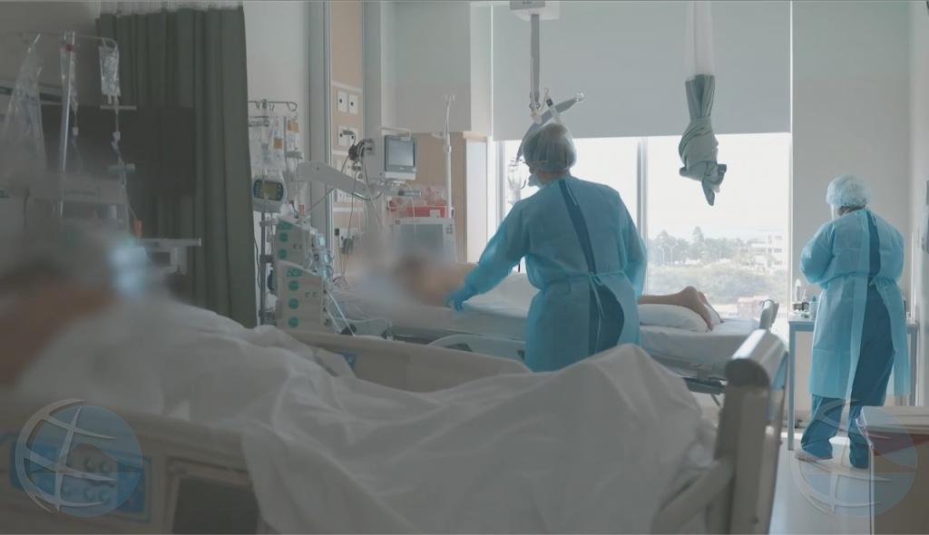 HOH: Rehabilitacion despues di Cuido intensivo por dura te 1 aña of mas