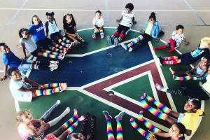 YMCA trahando 65 aña pa comunidad di Aruba