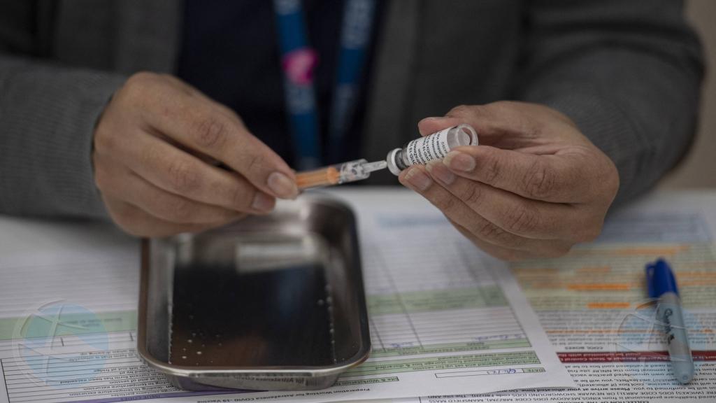 EMA: Posibel relacion entre trombose y vacuna di AstraZeneca