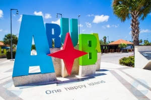 ATA: Den luna di maart Aruba a ricibi 48.967 turista