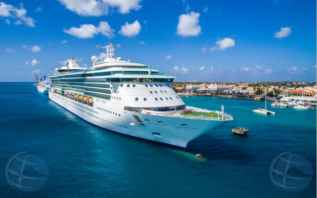 ATA: Aruba ta spera entre 55 pa 150 mil turista crucero e aña aki