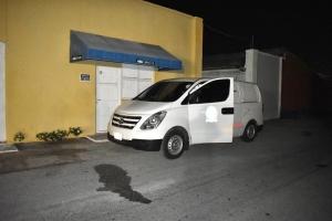 Sospechoso di asesinato di Brazil deteni marduga