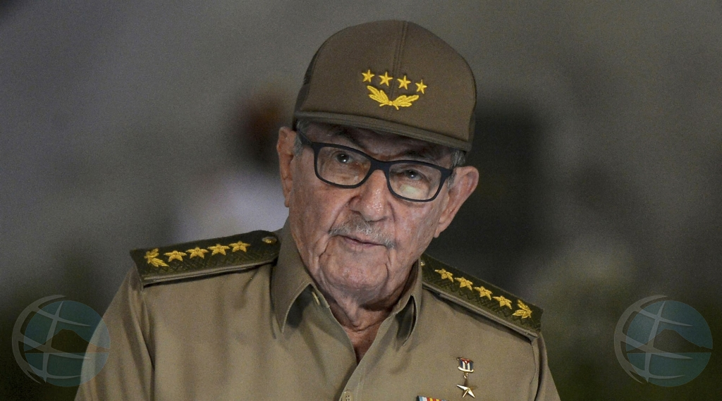 Raul Castro a anuncia su retiro como lider di Partido Comunista di Cuba
