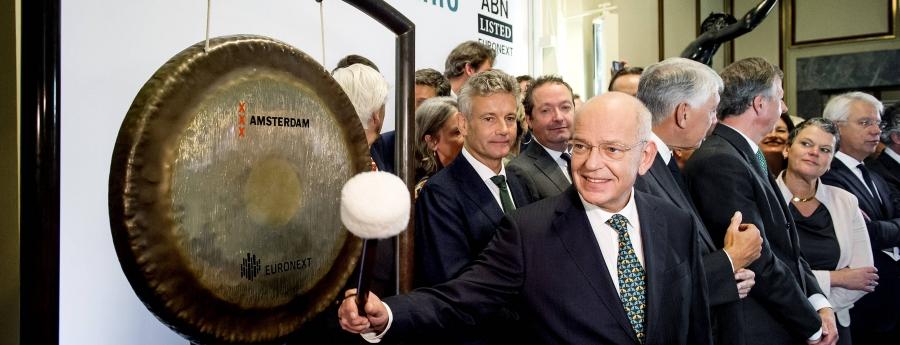 ABN Amro ta cera areglo cu Ministerio Publico riba caso di labamento di placa