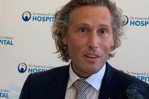 Vroegop: Hospital tin hopi presion y personal ta yegando su limite