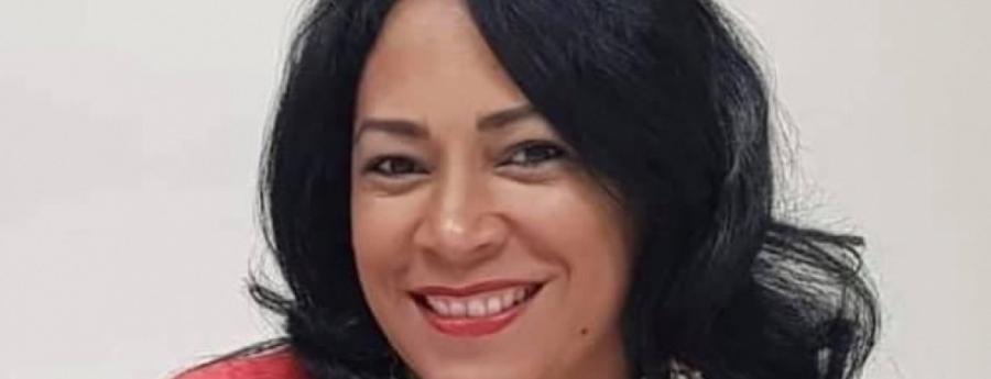 Marisol Lopez Tromp ta bay eleccion como lider di partido MAS