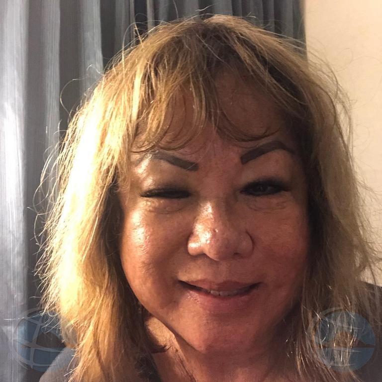 Conocido comerciante Yolanda Ling a bay sosega