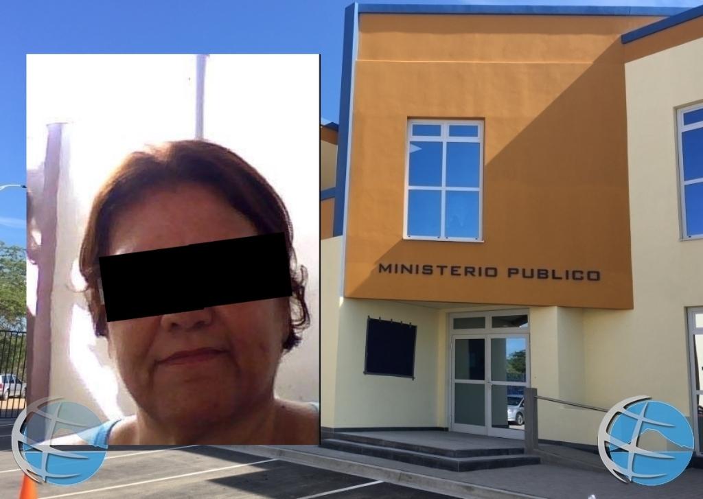 A prolonga detencion prolonga di sospechoso di Avestruz Leoncita A. y transport'e pa KIA