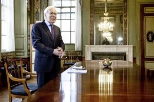 Willink: Mayoria partido dispuesto pa forma gobierno cu Mark Rutte