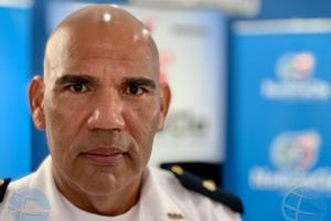 KPA: Polis mester a actua 28 biaha contra partidonan politico den weekend