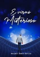 Benjamin Romero a presenta su buki 'E virus misterioso'