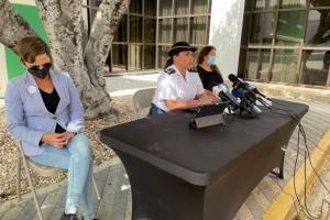 Alto Comisario Kock: Lo delibera atrobe con pa atende cu politiconan cu viola acuerdo durante campaña