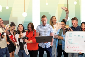 The Lab Boutique Digital Marketing Agency a drenta un colaboracion cu NY MDC Partners Inc.