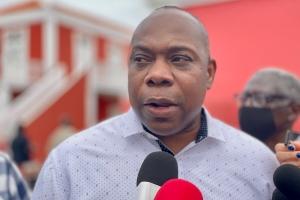 Partido politico POR a logra cera un lista cu 16 candidato pa eleccion