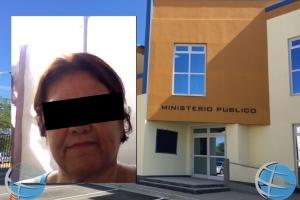 Avestruz: Detencion Leoncita A. prolonga cu 60 dia y di Franklin A. cu 2 biaha 8 dia