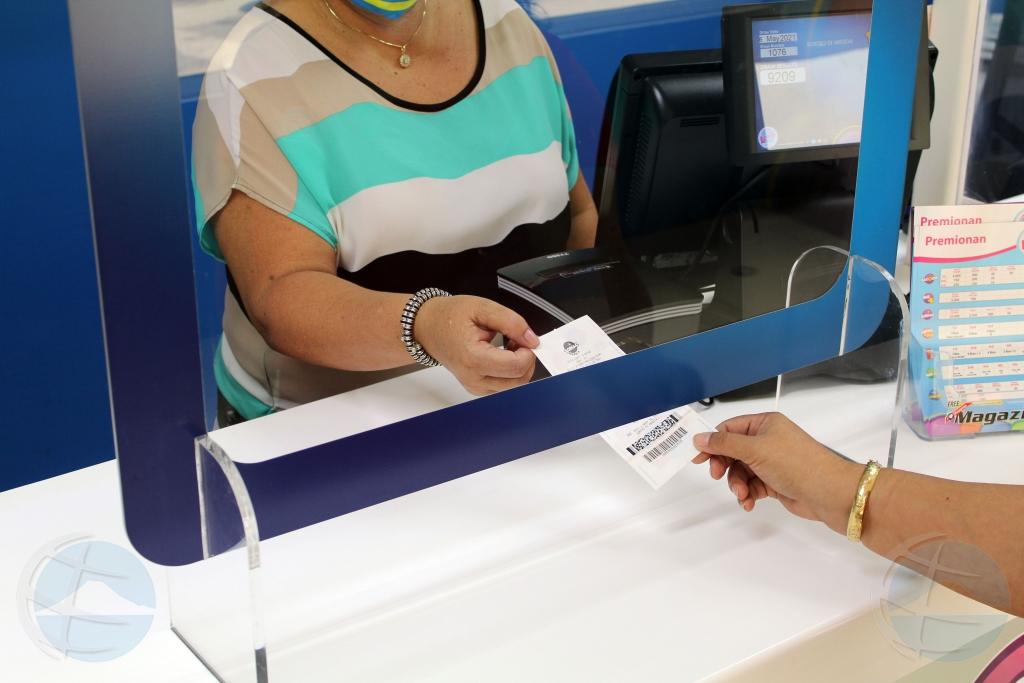 Lotto ta contribui na 180 empresario chikito cu ta depende di e entrada aki