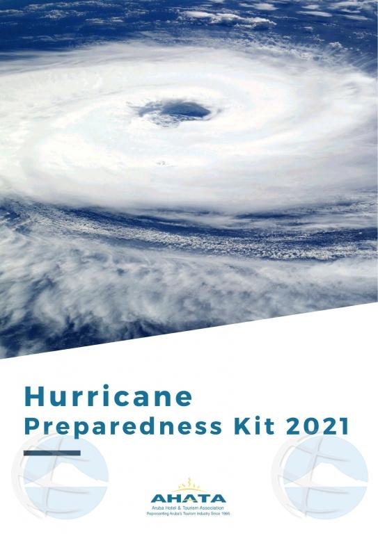 AHATA a distribui su 'Hurricane Preparedness Guide 2021'