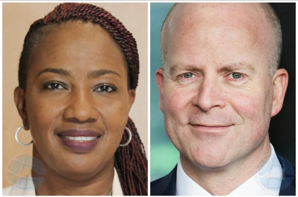 Jacobs na Knops: Bo ta actuando sin autorisacion contra St Maarten!