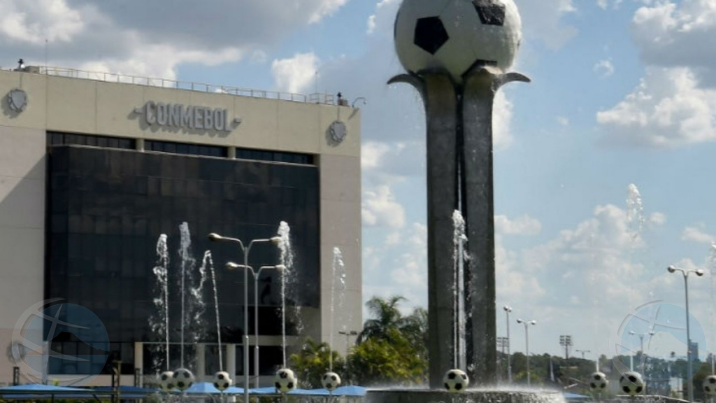 Conmebol: Copa America 2021 ta tuma lugar awor na Brazil