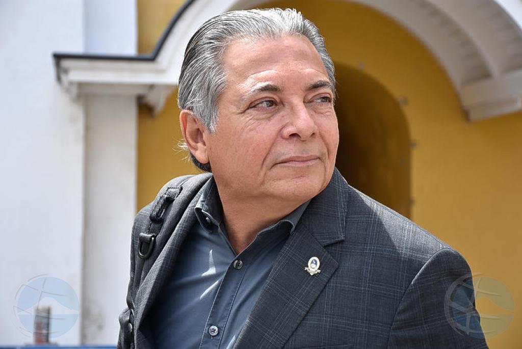 Na Corsou Eduard Braam (MFK) ta retira candidatura pa minister