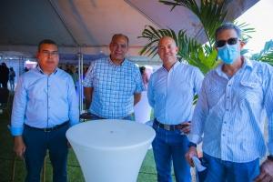 Palmaruba Group a celebra anuncio di Caribbean Town Villas & Apartments