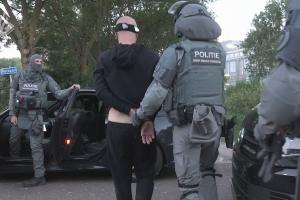 Operacion mundial policial a genera centenares di detencion awe den operacion ANOM