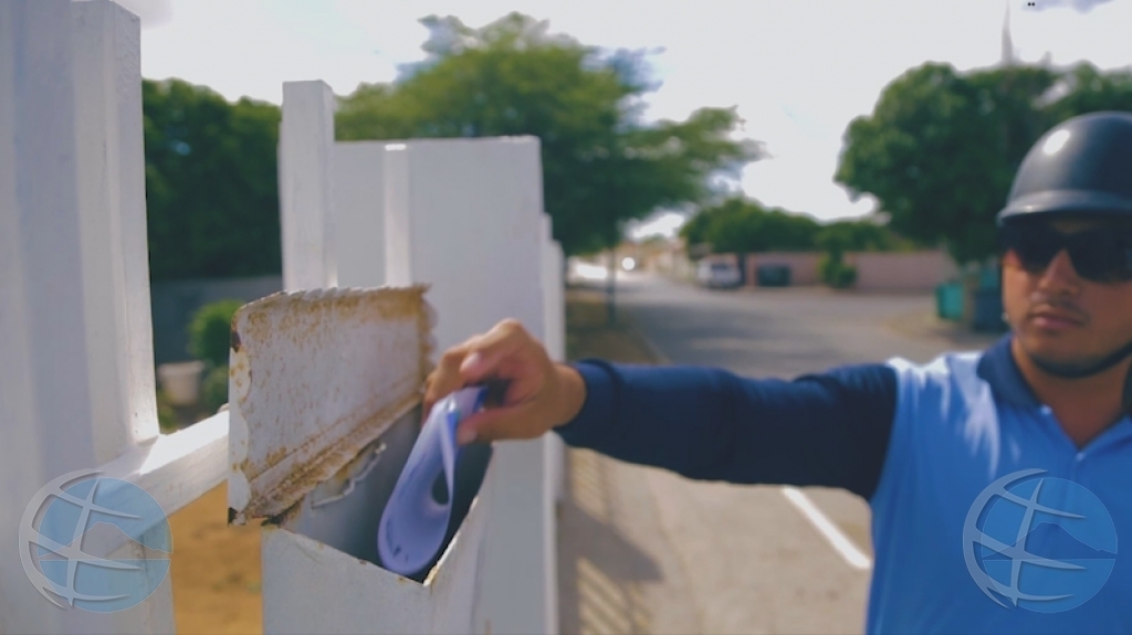 CENSO: Total di 69805 carchi di voto a bay postkantoor pa wordo reparti