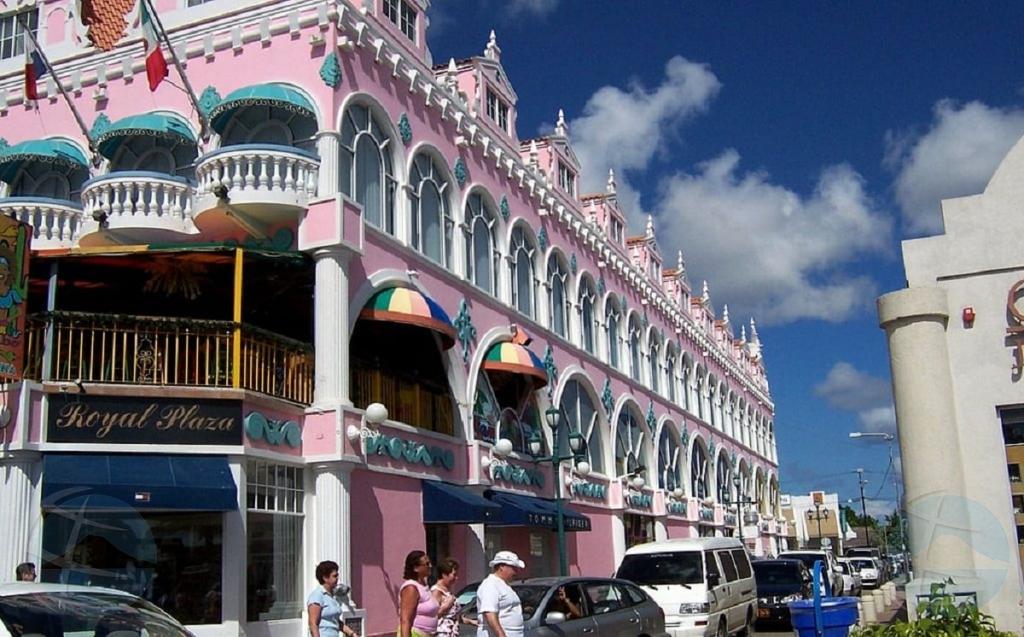 Trading Economics: Aruba number 7 di paisnan cu tasa di impuesto mas halto di mundo