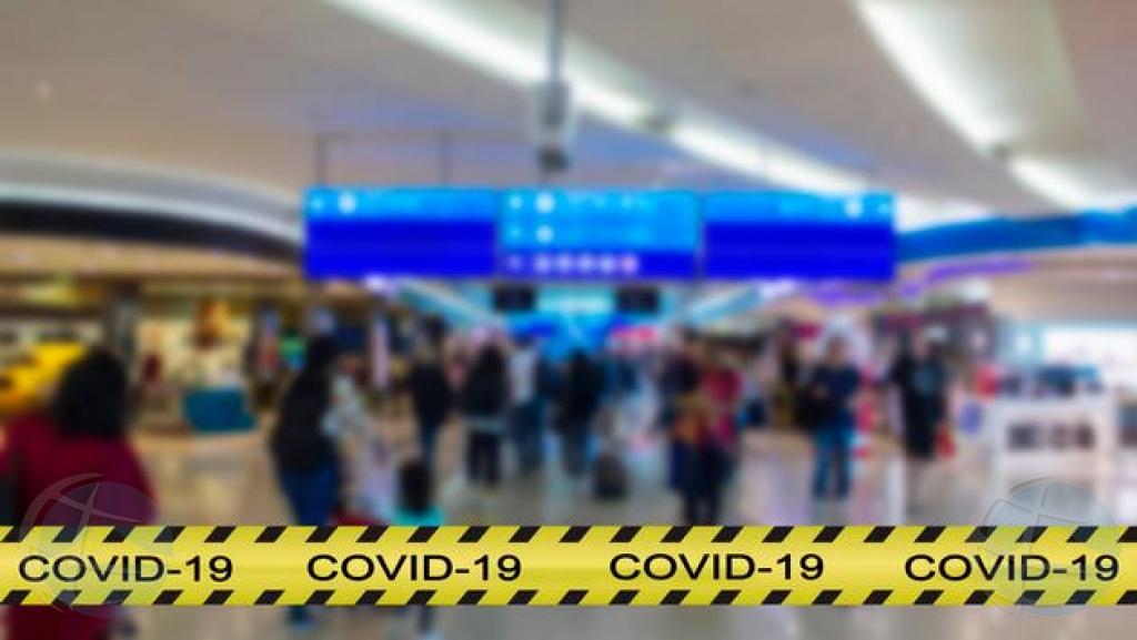 CDC: Aruba a pasa di nivel 4 pa nivel 'desconoci' di Covid19 pa biaheronan Mericano