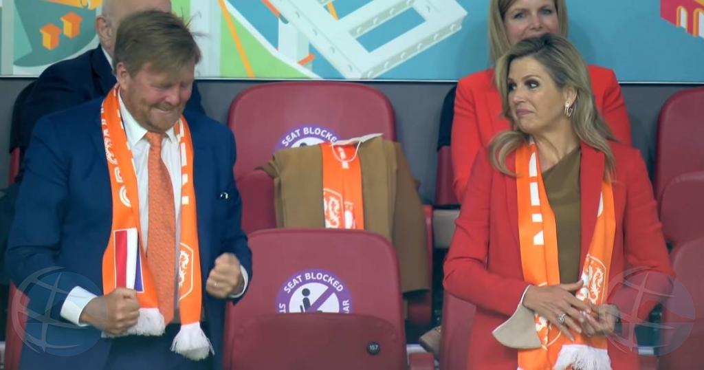 Rey Willem Alexander no ta presente pa wak wega di Hulanda awe