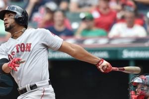 Xander Bogaerts ta sigui prome den voto pa All Star Team di Major League Baseball