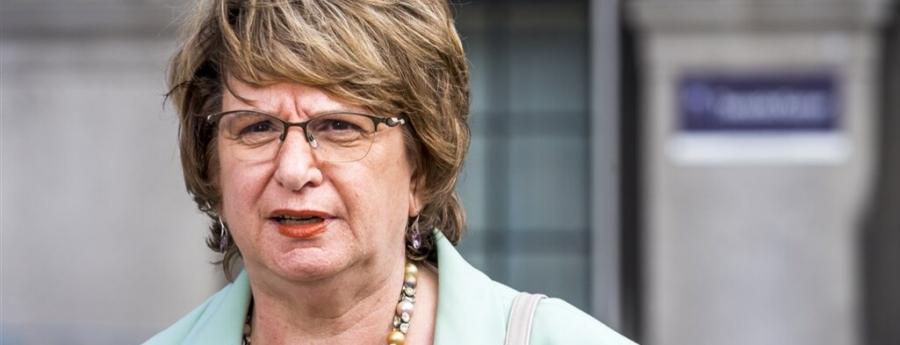 Hamer: Formacion di gobierno Hulandes a pega!