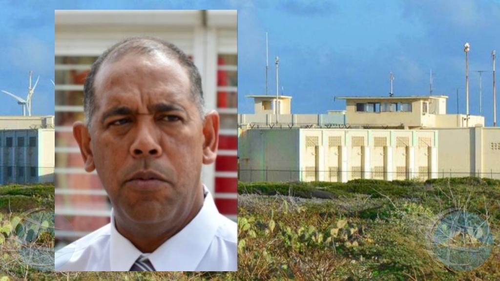 A prolonga detencion di parlamentario Sevinger cu 60 dia