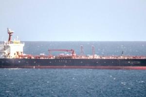 Spaña a detene un tanquero petrolero na caminda pa Aruba