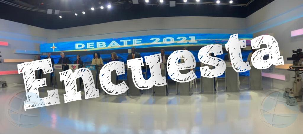 Encuesta politico: Interes pa partidonan politico 'chikito' a resalta