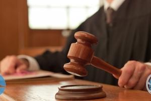 Corte ta dicidi diaranson si partidonan politico ta haya e kiezersregister of no