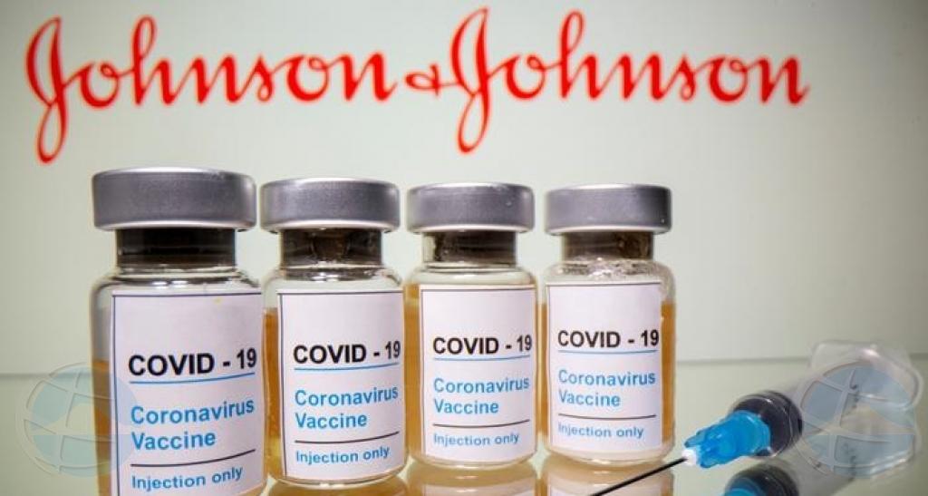 DVG: Riba peticion residentenan por scoge vacuna di Johnson & Johnson