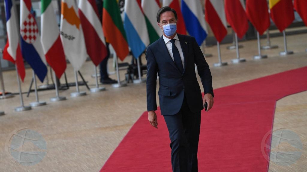 Mark Rutte no kier topa cu Presidente Putin na cumbre Europeo
