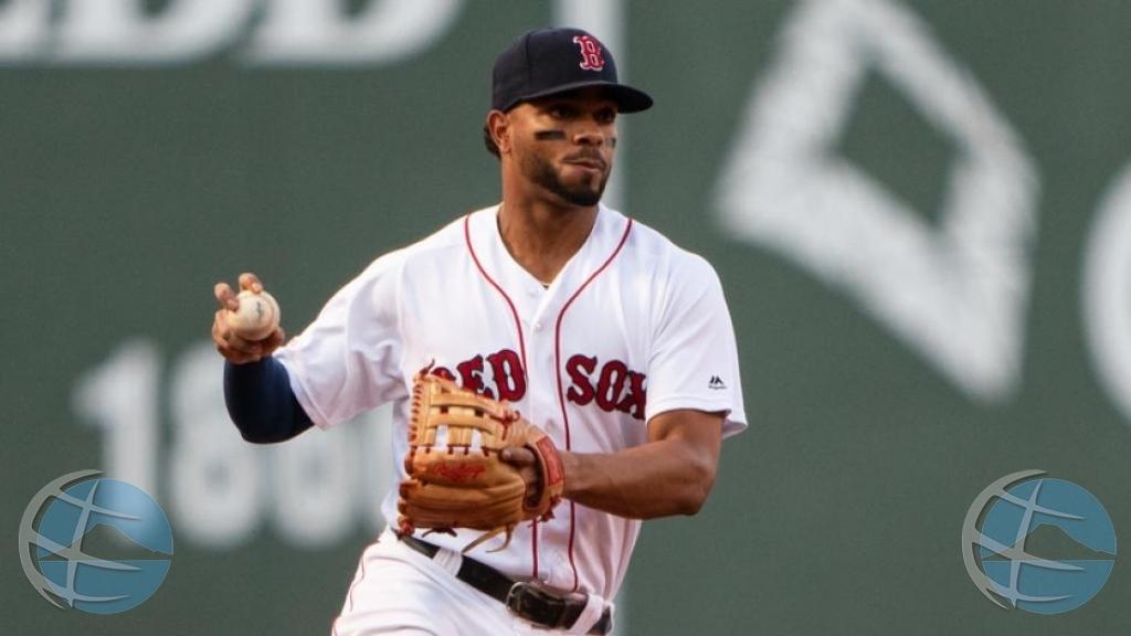 Awe nochi ta confirma participacion di Xander Bogaerts den All Star Game di MLB