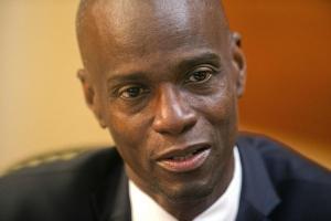 Presidente di Haiti a keda asesina den su cas awe marduga