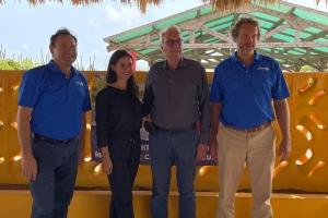 "Rotary Club Aruba ta introduci ""Rotary Container Sales"""
