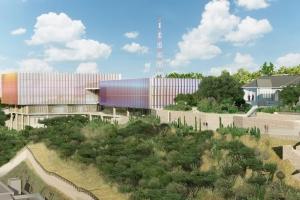 Gobierno Mericano a anuncia construccion di Consulado Mericano nobo pa Corsou